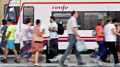 Huelga de Renfe del 31 de julio: comprueba si tu tren está cancelado en este buscador