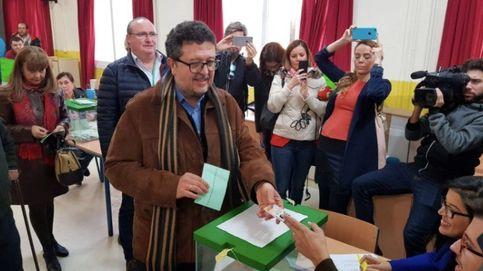 Vox se toma con moderado optimismo posibilidad de entrar Parlamento andaluz