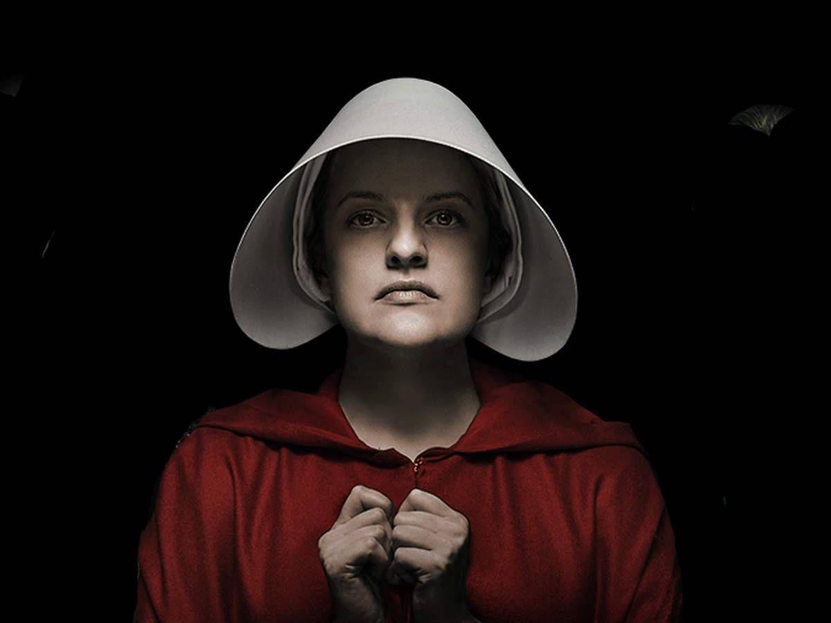 Foto:  Elisabeth Moss, en 'El cuento de la criada'. (HBO)