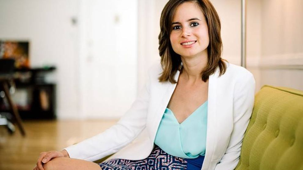 La (ex)socióloga de Tinder a la que ficharon por Tinder: La cultura del ligoteo no existe