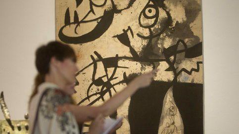 La íntima relación de Joan Miró y los objetos