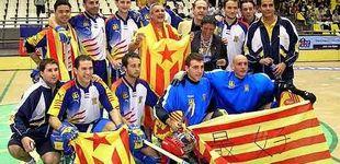 Post de Del patinazo del hockey catalán al triple del baloncesto vasco: España vs Euskadi