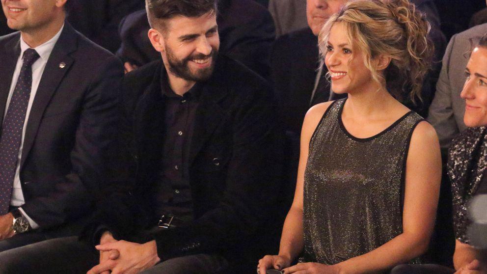 Gerard Piqué se sincera en la televisión egipcia sobre su día a día con Shakira