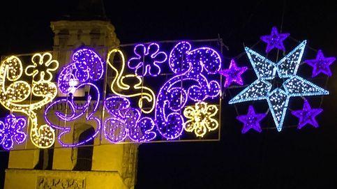 Navidad morada y atea