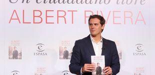 Post de El porqué del idilio de Albert Rivera y El Ganso (y otras marcas que visten su nueva vida)