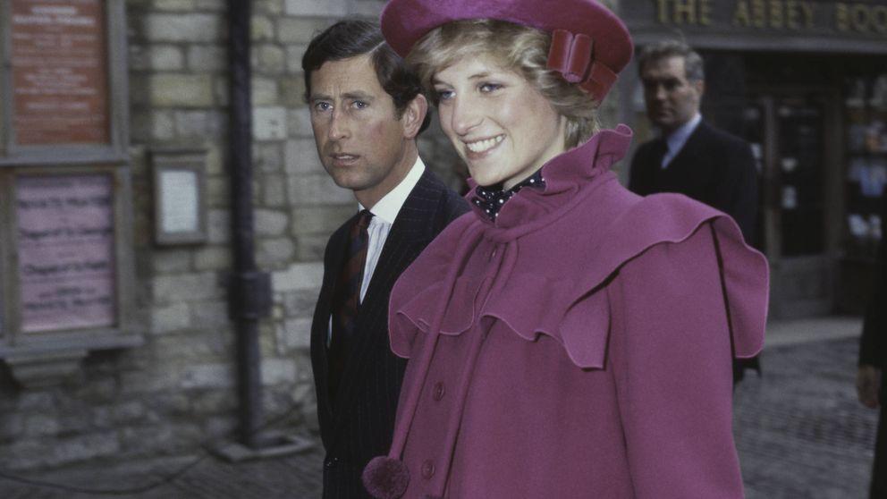 Lady Di y Emma Corrin (Diana en The Crown): todo lo que las une