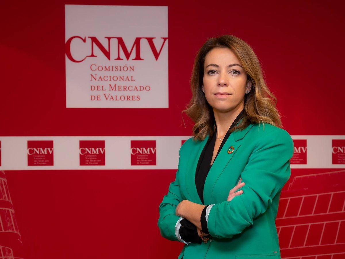 Foto: Foto: CNMV.