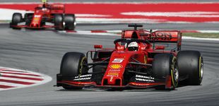 Post de Por qué Ferrari ha tocado fondo y podría haber tirado ya el título a la basura