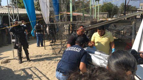 Once personas muertas en un tiroteo en Acapulco