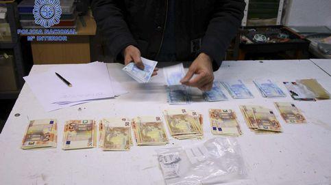 La Policía Nacional alerta de la aparición de billetes falsos en toda España