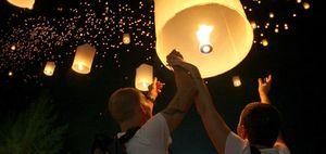 Foto: Tailandia e Indonesia recuerdan la tragedia del tsunami cinco años después