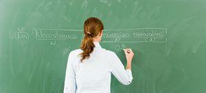 Foto: Diez consejos para hablar y escribir bien en español