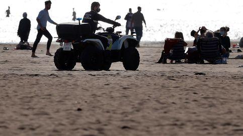 El misterio de las cuatro mujeres estranguladas en la costa de Levante en seis meses