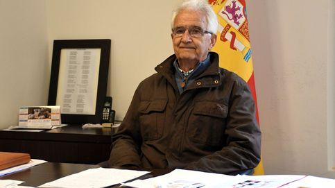 El alcalde más veterano de España, con 89 años, pierde las elecciones