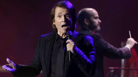 Garrett Wall, el músico que enseñó a Raphael a cantar en inglés