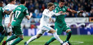 Post de Real Madrid - Leganés y Levante - FC Barcelona en octavos de la Copa del Rey