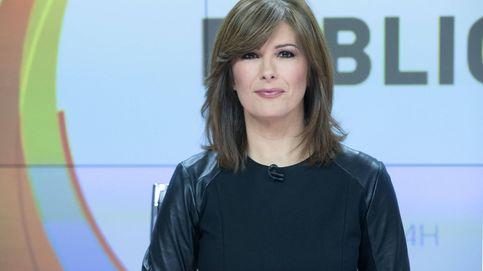 Lara Siscar y Lluís Guilera presentarán el 'Telediario fin de semana' de TVE