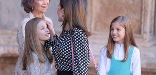 Post de Así ha reflejado la prensa internacional el vídeo viral de la familia real española
