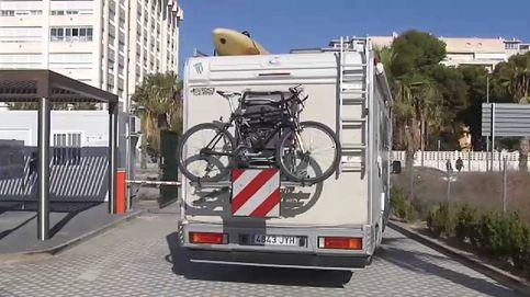 Las vacaciones al aire libre son tendencia en España