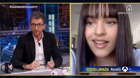 Rosalía desvela el motivo que hay detrás del frenazo de su último tema en EEUU