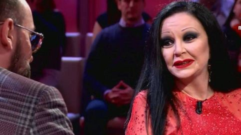 Alaska se moja sin miedo sobre Olga Moreno, Rocío Carrasco y Antonio David