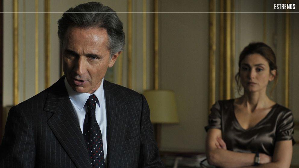 Apoteosis francesa: amantes, guerras e intelectuales de izquierdas