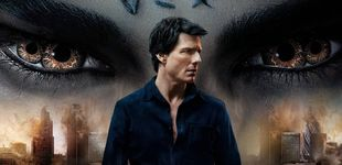 Post de 'La momia': ¿la