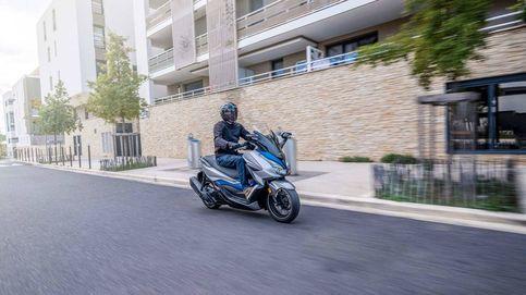 Anesdor confía en un crecimiento de las ventas de motos en 2021