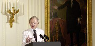 Post de Tom Wolfe: la barra libre del Nuevo Periodismo ha dejado una gran resaca