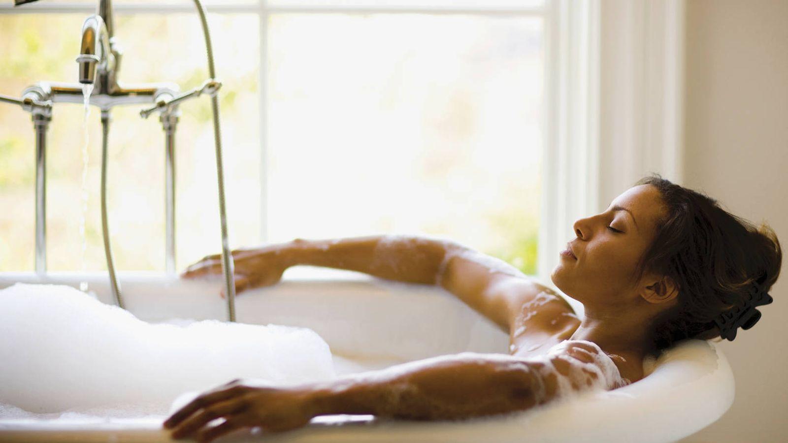 3a22387de Trucos adelgazar  Un buen baño caliente quema las mismas calorías que 30  minutos caminando