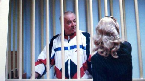 La policía británica identifica a los sospechosos del envenenamiento del exespía