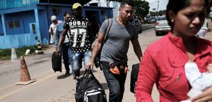 Post de De Brasil a Chile, el éxodo venezolano crea la mayor crisis migratoria de América Latina