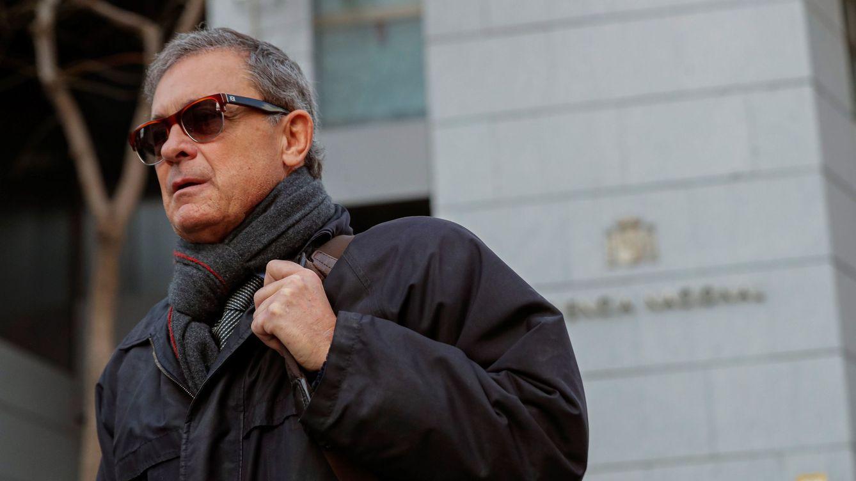 Jordi Pujol Ferrusola pide al juez que le considere perjudicado en el caso Villarejo