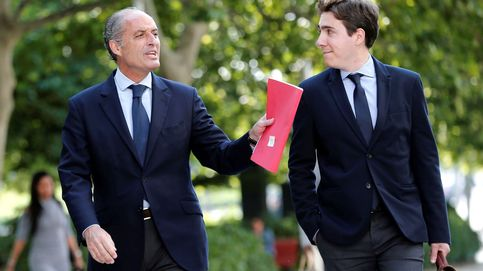 Caso Fórmula 1: Camps dice ser víctima de una conspiración contra Valencia