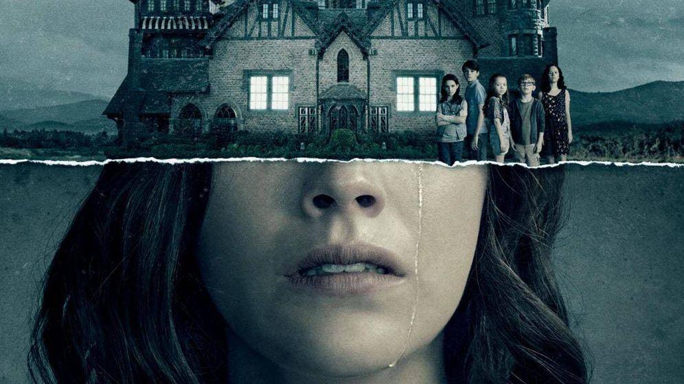 Foto: 'La maldición de Hill House' está basada en una novela de Shirley Jackson (Netflix)