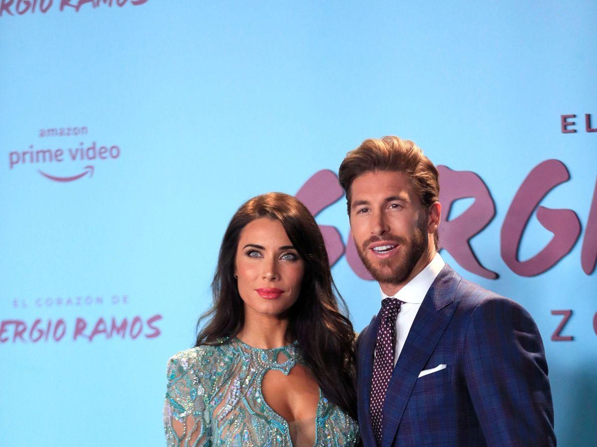 Foto: El matrimonio, el pasado otoño en Madrid. (EFE)