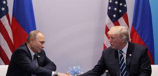 Post de ¿Por qué Trump quiere tanto a Rusia?