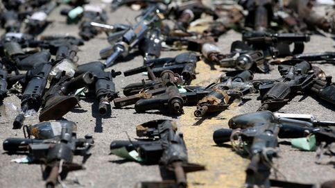 Más allá de Arabia Saudí... España vende armas a casi todos los países en conflicto
