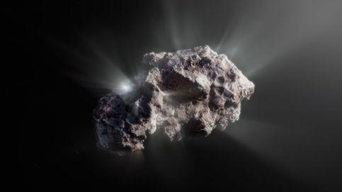 La vida en el universo puede ser 100 veces más abundante de lo que pensábamos