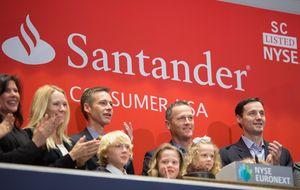 La Fed da más tiempo a Santander para que entregue su plan de capital