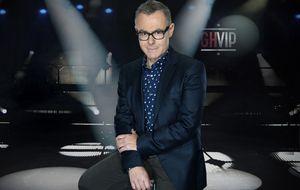 El debate de 'GH VIP' triunfa pero queda por detrás de Antena 3