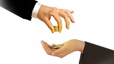 No lo llame préstamo para investigar, llámelo subvención encubierta a grandes empresas