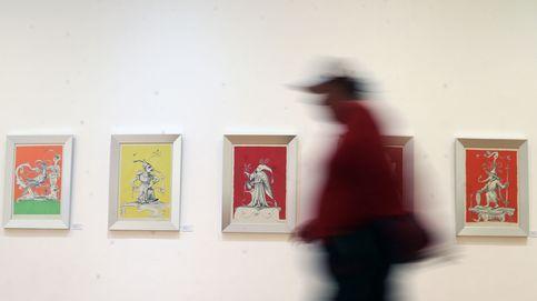 El arte de la defraudación: el galerista Fernández-Braso pagará por Falciani