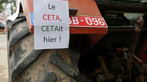 Valonia bloquea la firma del acuerdo de libre comercio entre la UE y  Canadá