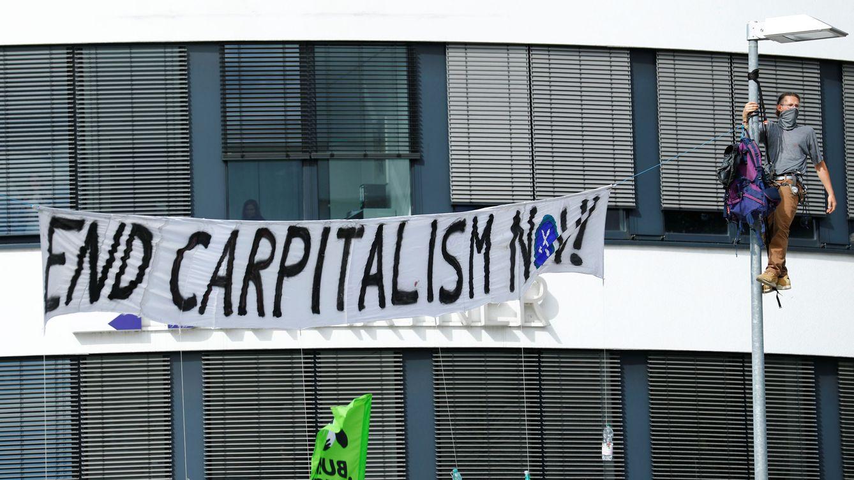 Así será la crisis del nuevo 'capitalismo de Estado'