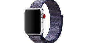 Post de La nueva correa deportiva para Apple Watch