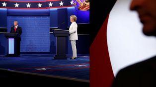Cuatro repercusiones del último debate electoral en EEUU