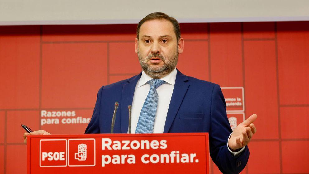 El Comité Electoral del PSOE seguirá el escrutinio de las andaluzas en Ferraz