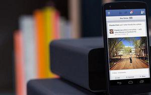 Cuidado: los vídeos en 'autoplay' de Facebook liquidarán tus datos 3G
