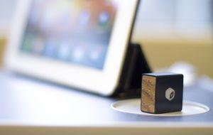 El 'gadget' ultrapequeño que sirve como memoria para el móvil